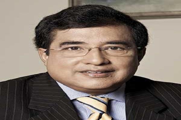 Sudipta K Sen, Regional Director - South East Asia, Vice Chairman and Board Member, SAS India