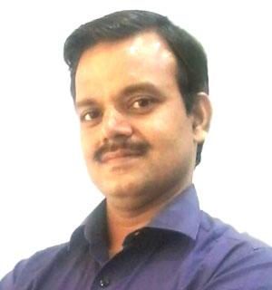 Sunil Kumar Barnwal