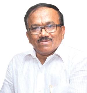 Mr.Manish Arora