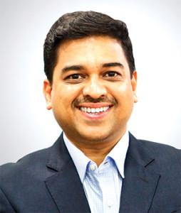 Altaf Halde, Managing Director- South Asia, KasperSky Lab,