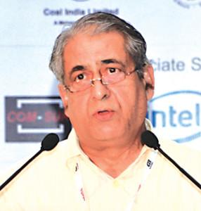 Balbir Tegta, Chairman, Himachal Pradesh Board of School Education