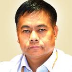 C Lalhmachhuana, Secretary - Information Technology, Mizoram