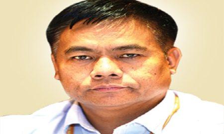C Lalhmachhuana Secretary – Information Technology, Mizoram