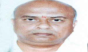 G V Rao Assistant Commissioner, Navi Mumbai Municipal Corporation