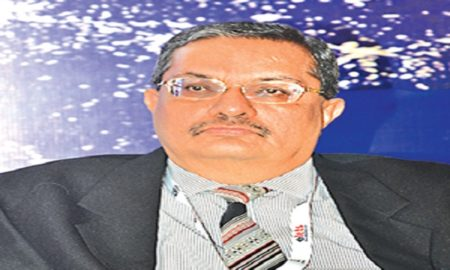 Kamlesh Sevak, Assistant General Manager-CISO, Risk Management Department, Bank of India