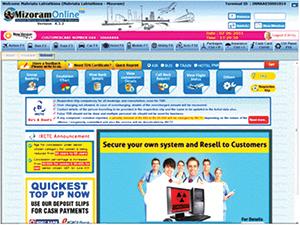 Mizoram-online