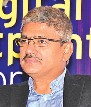 Nagendran Sunderarajan, Executive Vice President, Merit Trac