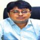 Nitin Singh Bhadauria, DMC Commissioner