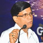 R K Srivastava, Chief Secretary, Government of Goa