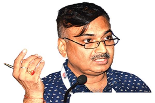 Raajiv Yaduvanshi Commissionercum- Secretary, Department of Urban Development, Andaman & Nicobar Administration