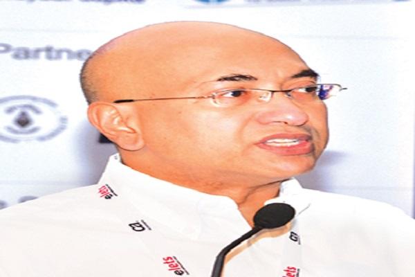 Ranjan Choudhury, Principal, Programme Development, National Skill Development Corporation
