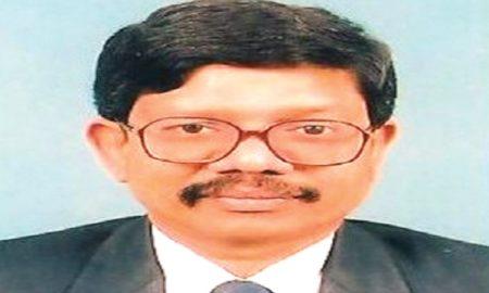 S Raju, Additional Chief Secretary, Government of Uttarakhand