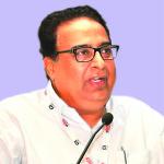 Sarvesh Kaushal, Chief Secretary, Government of Punjab