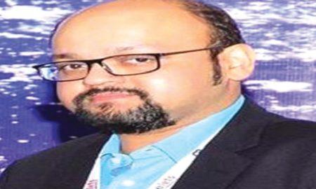 Shashank M Joshi, Managing Director, MoneyOnMobile