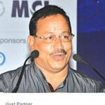 Subhash Phal Dessai MLA & Chairman, Info Tech Corporation of Goa Ltd