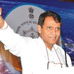Suresh Prabhu, Union Railway Minister