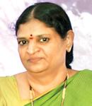 A Vijaylaxmi, General Manager-IT, Arogyasri Health Care Trust, Government of Telangana