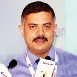 Amit Sharma, Special Secretary, Government of Jammu & Kashmir