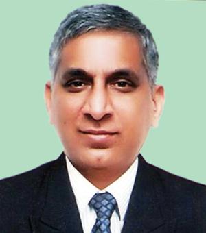 Amit Yadav, Commissioner, East Delhi Municipal Corporation (EDMC)