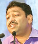 Ashok Kumar, ADG Vigilance, Uttarakhand