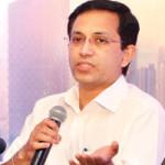Bipul Pathak, Commissioner-cum-Secretary, Department of Housing & Urban Development, Government of Jammu & Kashmir