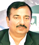Deepak Sharma Additional Director, DeitY, Government of India