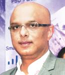 Dipankar Ghoshal, Business Head, Vodafone, UP West & UK