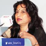 Dr Charru Malhotra, Associate Professor - eGovernance & ICT, Indian Institute of Public Administration
