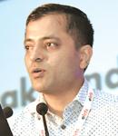 Dr Sadanand Date, Assistant Inspector General of Police (Police Modernisation), Uttarakhand