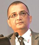 Gautam Goradia, CEO, ComSur