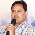 Hirdesh Kumar Singh, Secretary, Department of Information Technology, Government of Jammu & Kashmir
