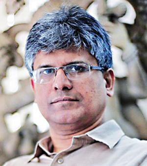 Jagan Shah, Director, National Institute of Urban Affairs (NIUA)