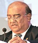 MK Chowdhary Executive Director, ONGC