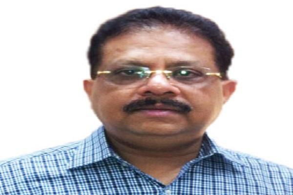 Malay Shrivastava, Principal Secretary, Urban Development Department