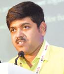 Dr R Meenakshi Sundaram Vice Chairman, Mussoorie Dehradun Development Authority (MDDA)