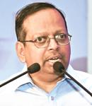 N Ravi Shanker, Chief Secretary, Uttarakhand