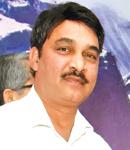 NS Negi, Senior Scientist, NIC Uttarakhand