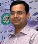 Pankaj Pandey, DM, Udhamsingh Nagar, Uttarakhand