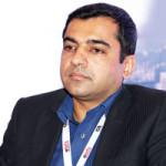 Prashant Chaudhary, Senior Director, Sales-Government, CA Technologies