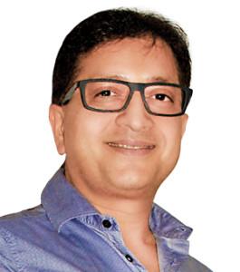 Puneet Kumar, Chairman & Managing Director at NYSA Communications