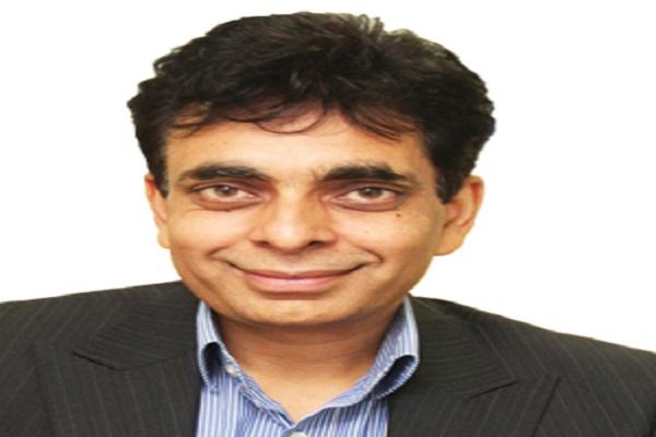 Purushottam Kaushik, Managing Director, Cisco Systems India