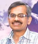 R K Tiwari, Principal Secretary, Department of IT & Electronics, Government of Uttar Pradesh
