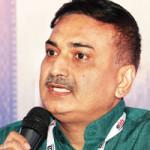 Raajiv Yaduvanshi, Commissioner- cum-Secretary, Department of Urban Development, Andaman and Nicobar Administration