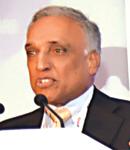 Rajan S Mathews, Director General, Cellular Operators Association of India