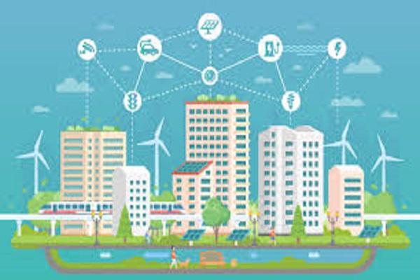 Safe Cities Using Smart Technology