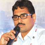 Sanjay Jaju, Director, National Highways Infrastructure Development Corporation Limited