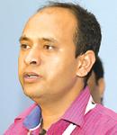 Sanjay Negi, District Information Officer, Rudraprayag