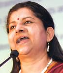 Shyama Iyer, National Coordinator-Training, Spoken Tutorial Project, IIT Mumbai
