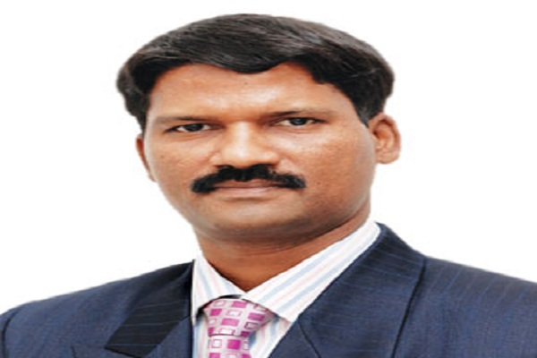 V L Kantha Rao, Madhya Pradesh, Industries Commissioner