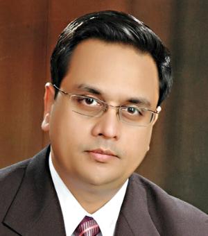 Vikas Aggarwal, Executive Director – Advisory Services, E&Y